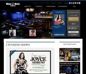 Blue Note東京
