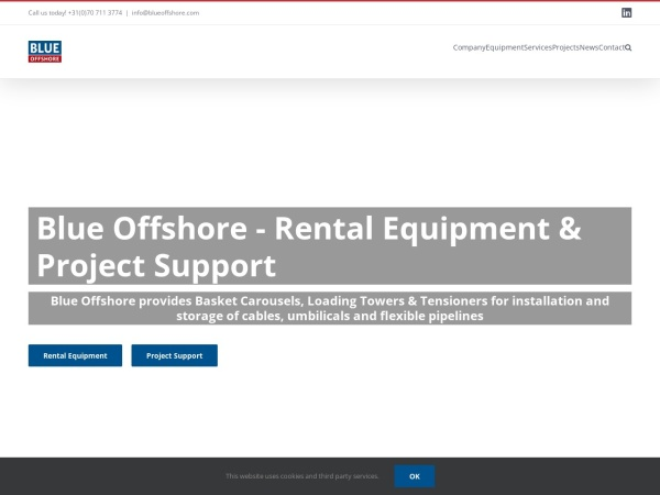 Blue Offshore