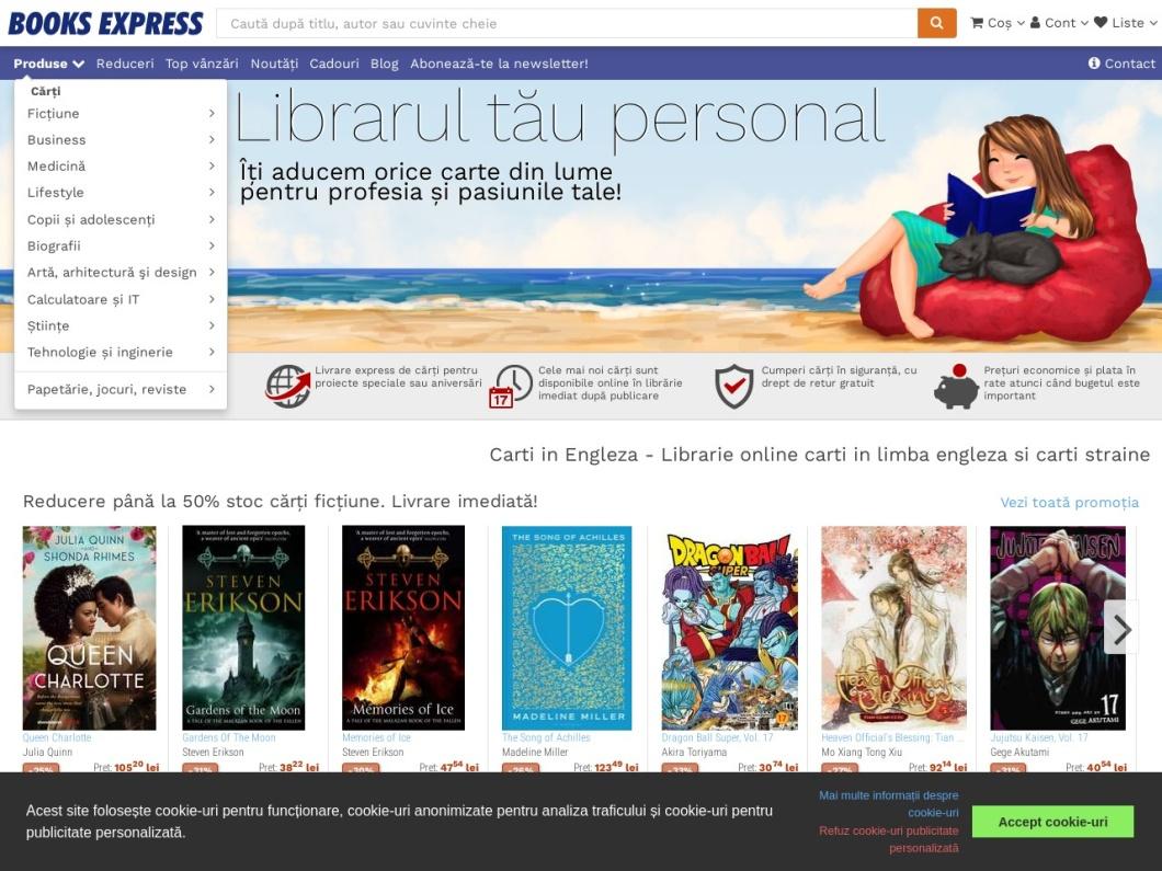 http://www.books-express.ro/