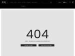 Screenshot of www.boq.jp