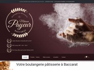 Boulangerie Payeur