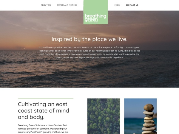 http://www.breathinggreen.com/