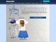 http://www.buoyweather.com/contests/guyharvey/