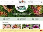 Burpee Gardening Discounts Codes
