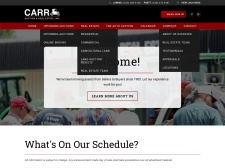http://www.carrauction.com