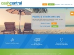 Cash Central Discounts Codes