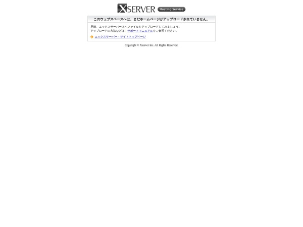 Screenshot of www.cat-dog.jp