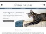 CatsPlay.com Cat Furniture Coupon Code