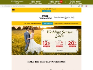 Chamaripa Shoes Coupons