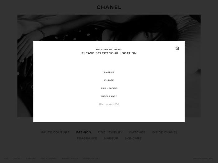 http://www.chanel.com