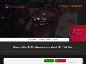 Charcutier traiteur à Doudeville, Yvetot, Rouen