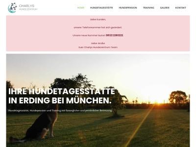 charlys-hundezentrum.de