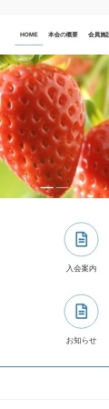 Screenshot of www.chiba-hp.jp