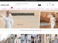 Chicloth.com Coupons