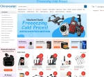 Chinavasion Wholesale Electronics & Gadgets Coupon Code