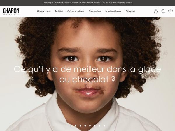 日本で輸入菓子が買えるお店  CHAPON シャポン