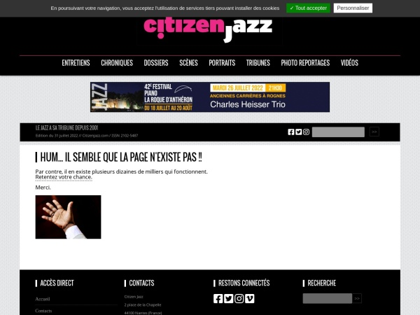 http://www.citizenjazz.com/Jazz-a-Luz-2015-3471919.html