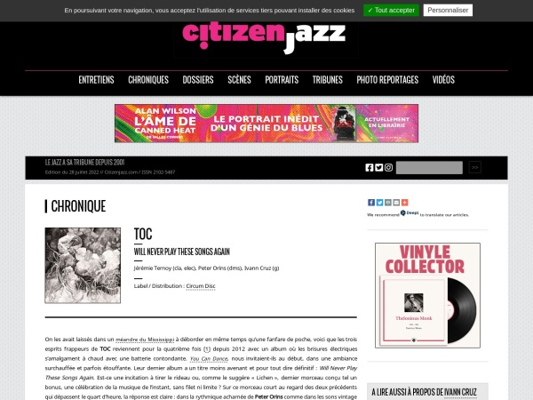 http://www.citizenjazz.com/TOC.html