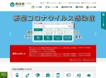 Screenshot of www.city.kakuda.lg.jp