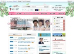Screenshot of www.city.sunagawa.hokkaido.jp