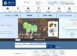 Screenshot of www.city.toyonaka.osaka.jp