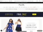 City Chic Online Coupon Code