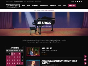 http://www.citywinery.com/chicago/tickets.html#/page/1