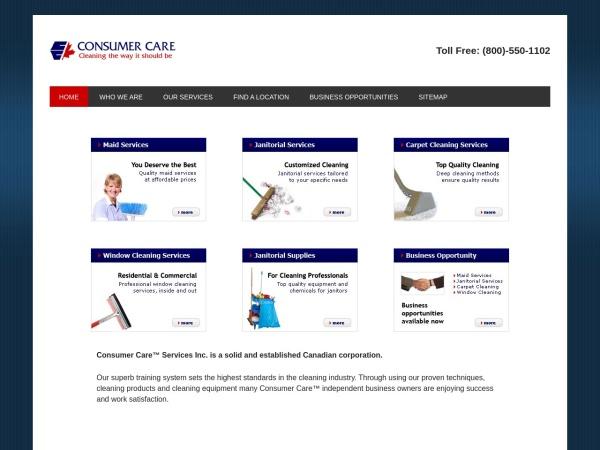 http://www.consumercare.com