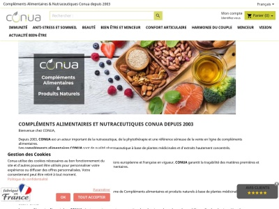 Conua Complement alimentaire