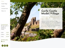 http://www.corfecastlemodelvillage.co.uk