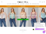 Corset Deal Coupon Code