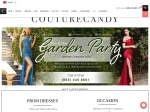 Couturecandy.com Discounts Codes