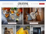 Creations and Collections Coupon Code