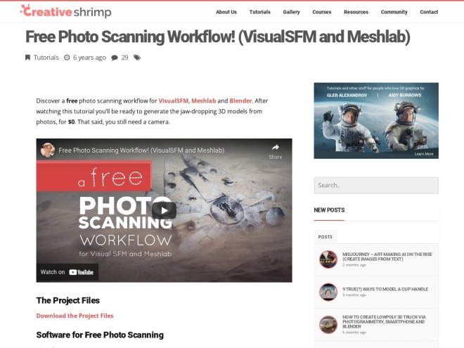http://www.creativeshrimp.com/free-photo-scanning-tutorial.html