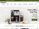 Cuisinart Webstore Coupon Code