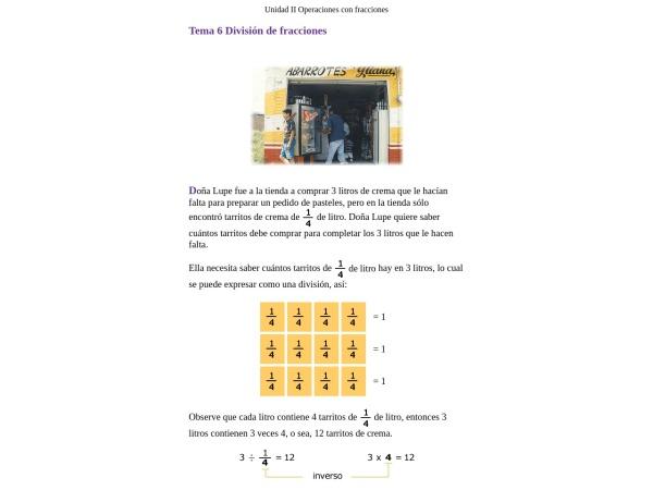Captura de pantalla de www.cursosinea.conevyt.org.mx
