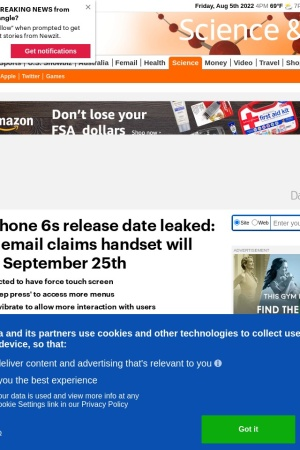 http://www.dailymail.co.uk/sciencetech/article-3112685/Apple-s-iPhone-6s-release-date-leaked-Vodafone-claims-handset-launch-September-25th.html