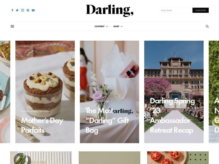 http://www.darlingmagazine.org