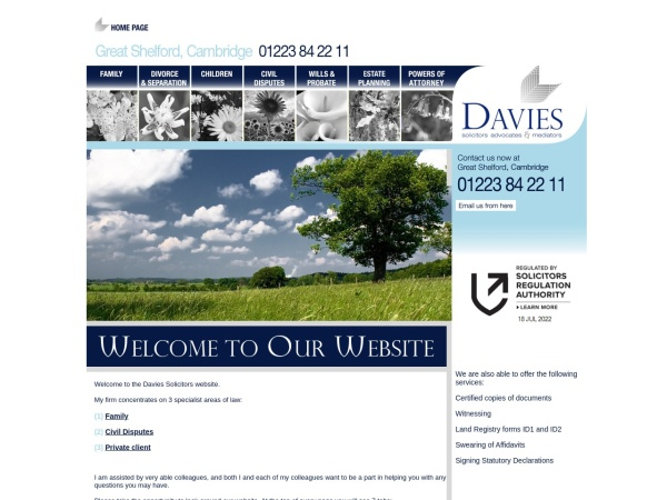 http://www.daviessolicitors.co.uk