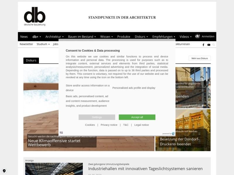 http://www.db-bauzeitung.de/de/9/home.html