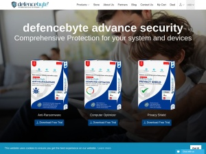 defencebyte.com Coupons