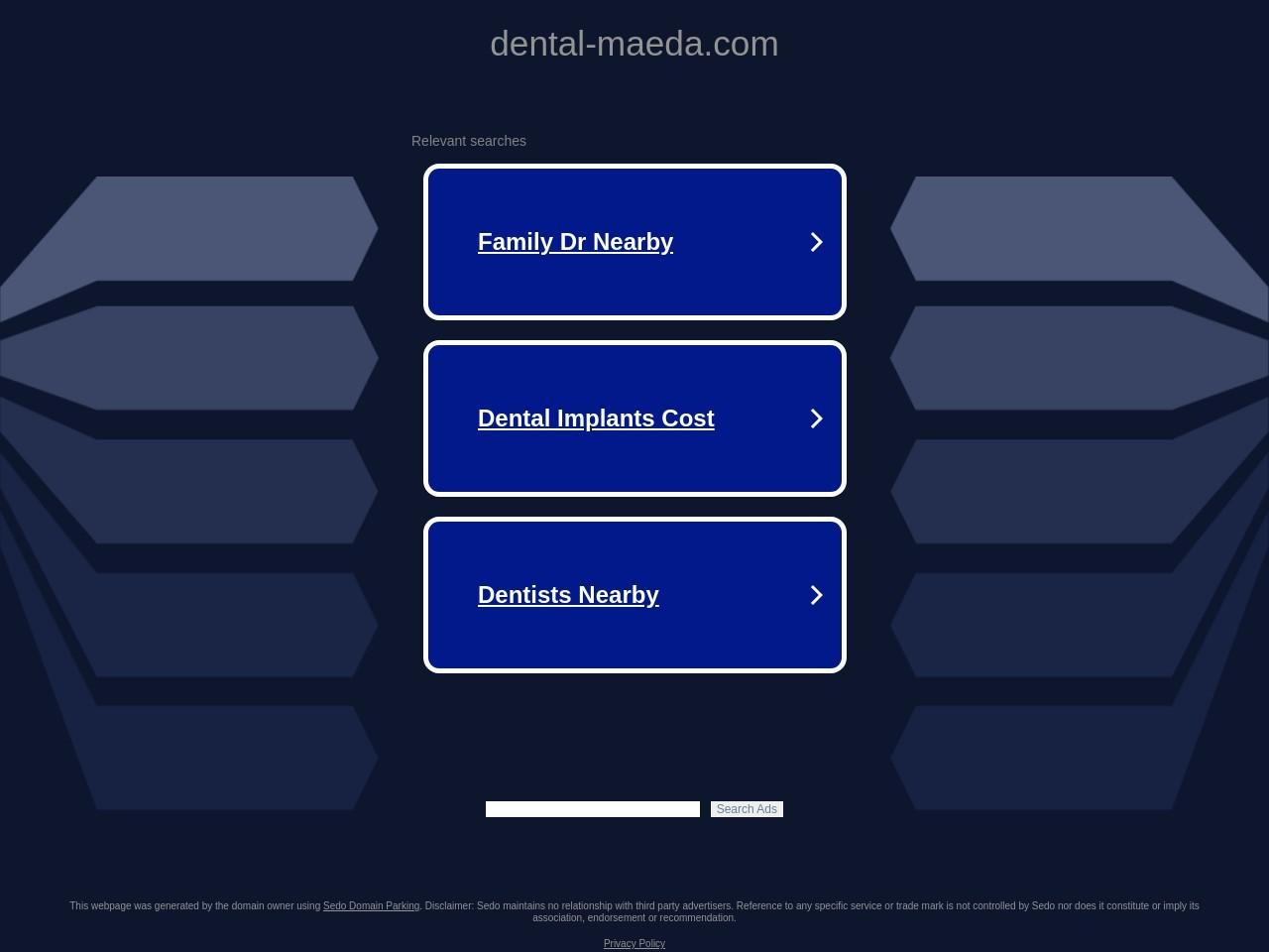 医療法人社団前田会  前田歯科医院 (北海道札幌市東区)