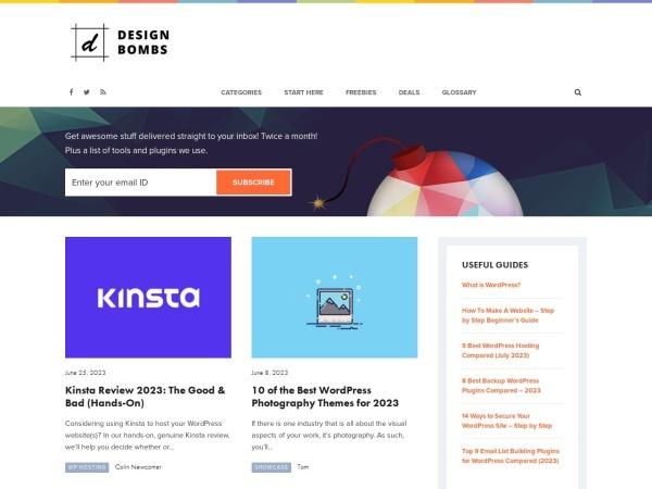 http://www.designbombs.com/