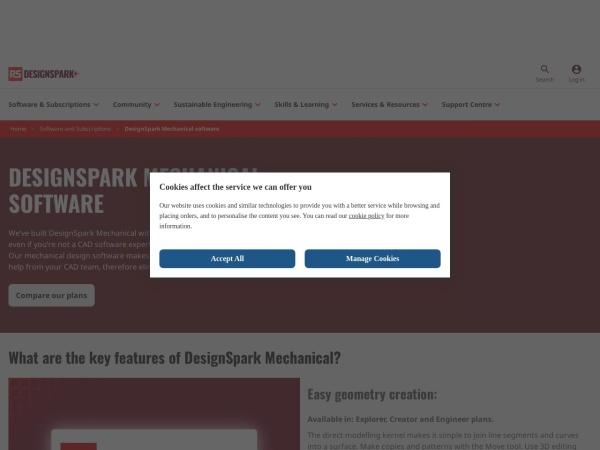 http://www.designspark.com/jpn/page/mechanical