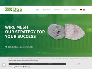 DGS Drahtgestricke GmbH