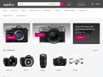 Digitalrev Cameras Discounts Codes
