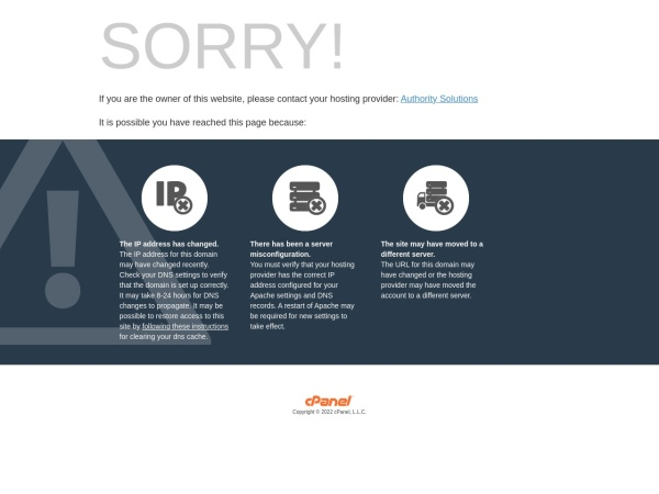 Screenshot of www.dixieleechicken.com