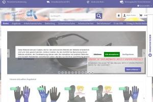 http://www.dk-arbeitsschutz.de