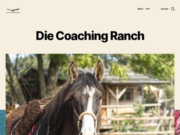 Screenshot von www.doma-india.de