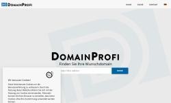 Domain Profi